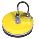 5 GPM, 3000 PSI - Floating Surface Cleaner