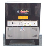 208-240VAC Three Phase 6GPM 2200PSI AaLadin 478 Central System