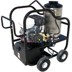 3GPM 3000PSI -  Hot Water Pressure Washer